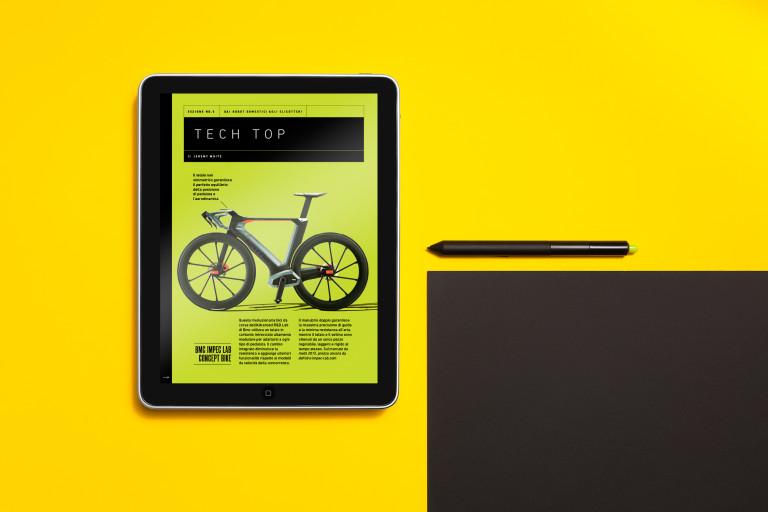 Tech page