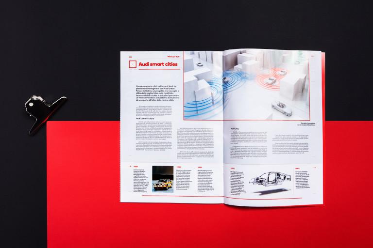 Audi Innovation Award